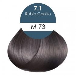 Rubio Cenizo
