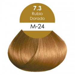 Rubio Dorado