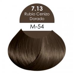 Rubio Cenizo Dorado