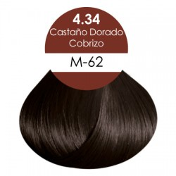 Castaño Dorado Cobrizo