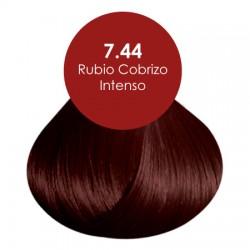 Rubio Cobrizo Intenso