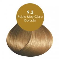 Rubio Muy Claro Dorado