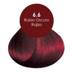 Rubio Oscuro Rojizo
