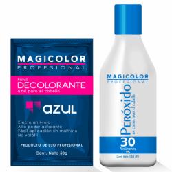Decolorante Azul 50g